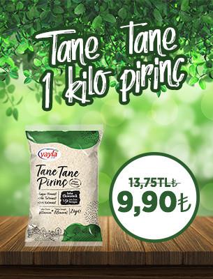 Tane Tane 1 Kilo