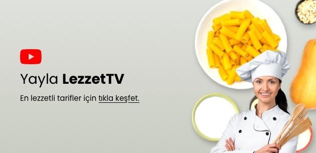 Yayla Lezzet Tv