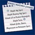 Yayla Pratik Çorba Kinoalı Mercimek Çorbası 180 Gr